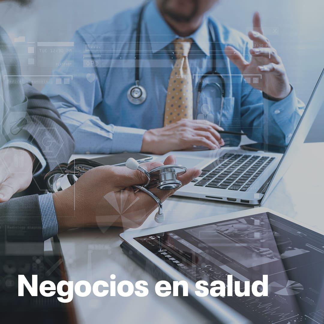 Negocios en Salud